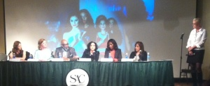 Sacramento Fashion Week Forum